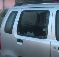 Ancora auto danneggiate in Darsena