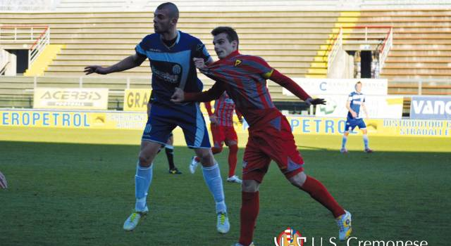 Tim Cup, Viareggio in emergenza per il debutto stagionale a Cremona