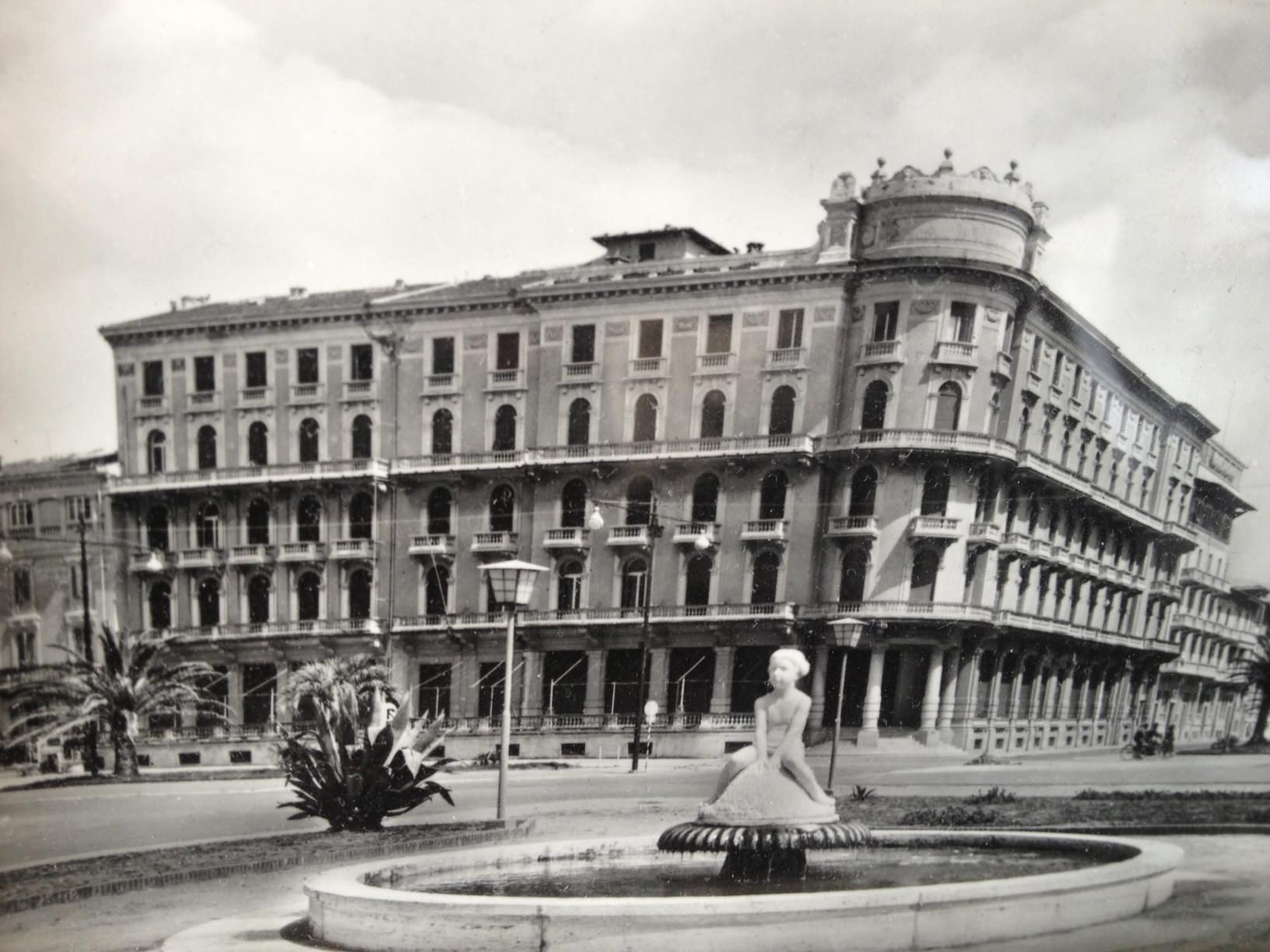 Piscine All Aperto Piemonte la storia del principe di piemonte - a spasso con galatea
