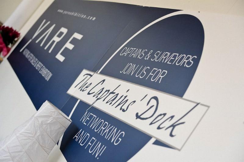 Giornata clou a Yare con il Super Yacht Forum e il confronto tra comandanti e imprese