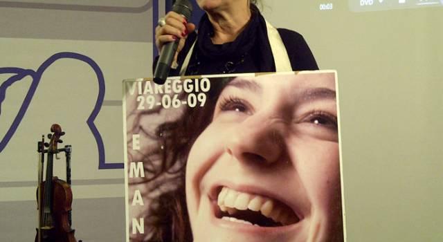 """Daniela Rombi a Moretti: """"Pulisciti la bocca prima di parlare delle vittime della strage"""""""