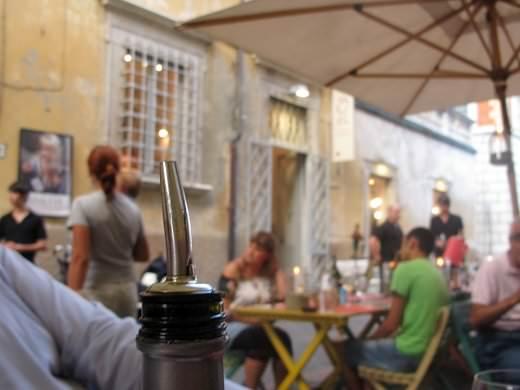 L'Enoteca Marcucci resta a Pietrasanta. Acquisiti i locali a piano terra dell'immobile di via Garibaldi