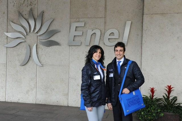 Enel Energia lancia il nuovo servizio di pagamento online della bolletta con PayPal