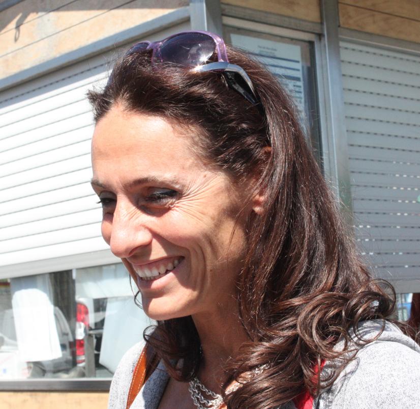 """Cristina Scaletti: """"Serve un incontro urgente con il Governo sulle concessioni demaniali"""""""