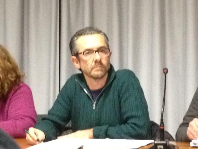 """Andrea Antonioli (Sel) sulla Viareggio Porto SpA: """"Non svendiamo i beni comuni"""""""
