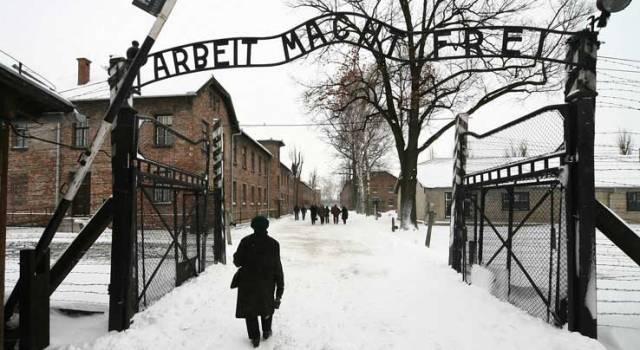 E' morto Piero Terracina, uno degli ultimi superstiti di Auschwitz. Il cordoglio del Sindaco di Stazzema Maurizio Verona