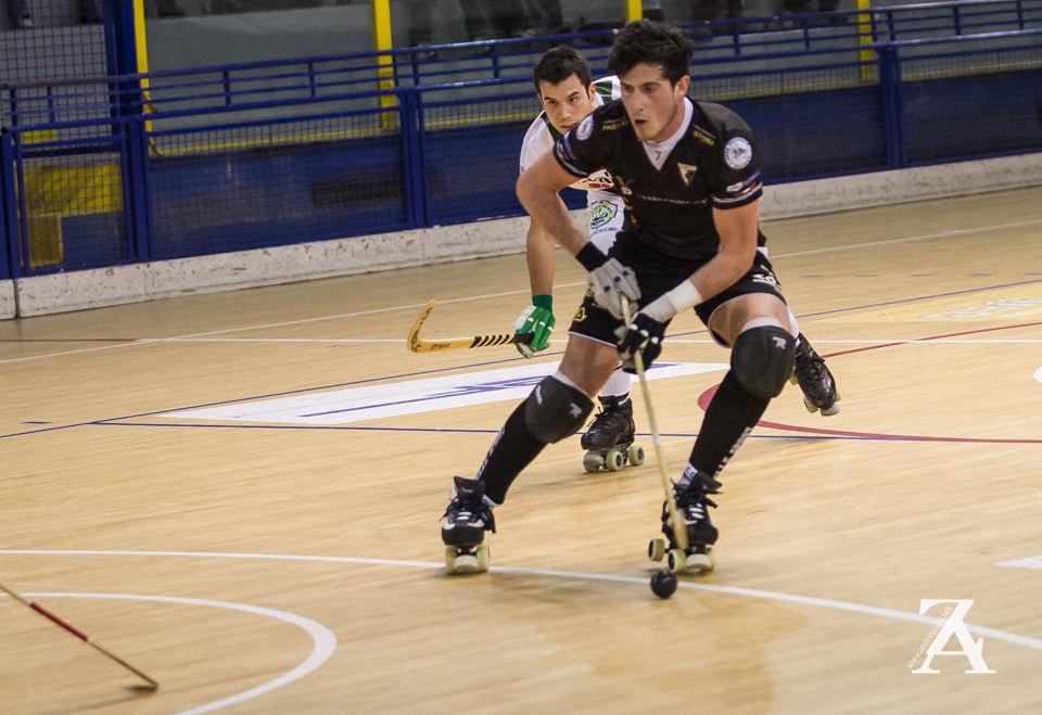 Elia Cinquini cambia squadra ma non città: saluta il Cgc e si accasa all'Spv