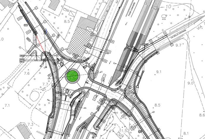 Il Mit approva il progetto per ponte e rotatoria al Ponte di Sasso
