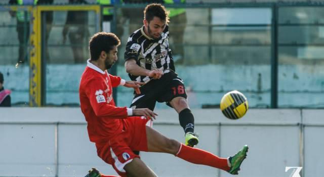 Viareggio-Pisa, fischia Dei Giudici. Ha diretto anche il derby dell'anno scorso