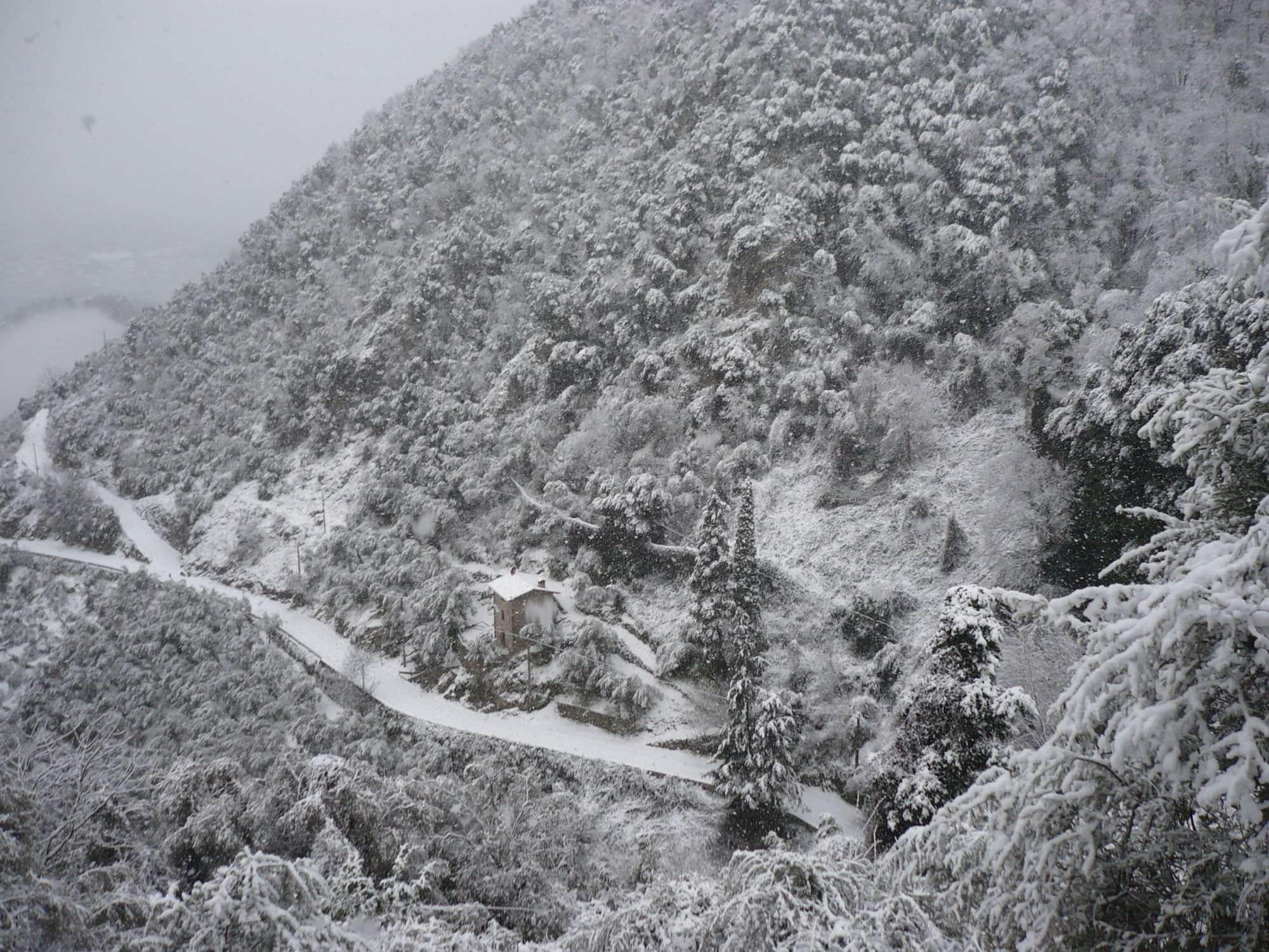 Via alla stagione sciistica per Cerreto Laghi