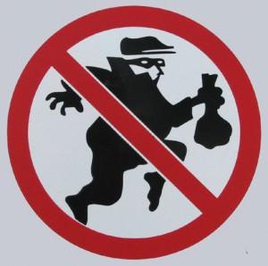 Ancora scippi e furti in Versilia