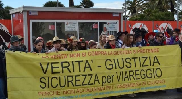 PROCESSO STRAGE, RICHIESTA DI RINVIO A GIUDIZIO PER I 33 IMPUTATI