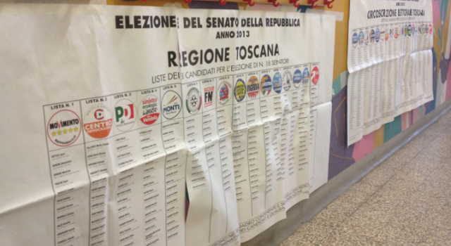 Elezioni amministrative a Viareggio, chi ha cambiato partito dal 2008 a oggi