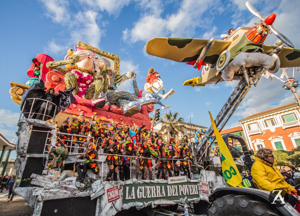 """I fratelli Cinquini lanciano la provocazione: """"Carnevale estivo? Decideranno le nostre maschere se parteciperemo"""""""