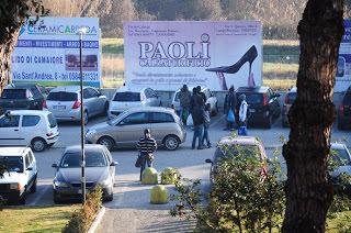 """""""No alla sosta a pagamento all'ospedale Versilia"""", Forza Italia presenta un odg in Provincia"""