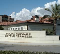 Piscina comunale Seravezza, gli orari di apertura