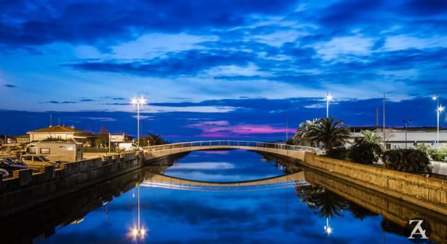 Divieto permanente di balneazione: a rischio Viareggio e Lido
