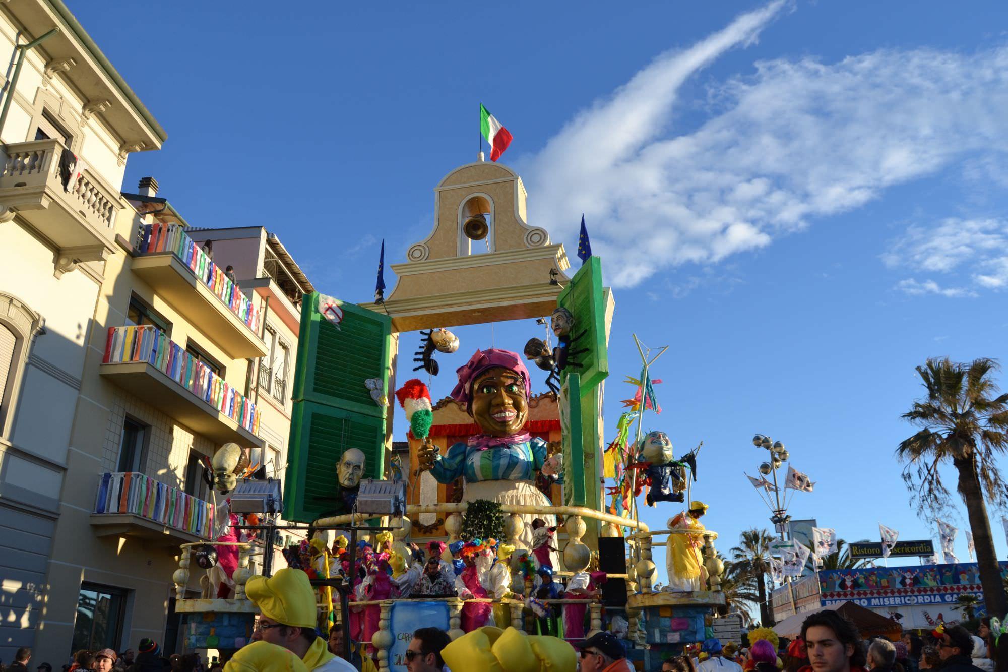 Carnevale allegrucci trionfa in seconda categoria - Aprite le finestre ...