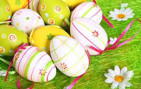 Pasqua: menù speciale nelle scuole, in tavola i piatti della tradizione toscana e l'immancabile uovo