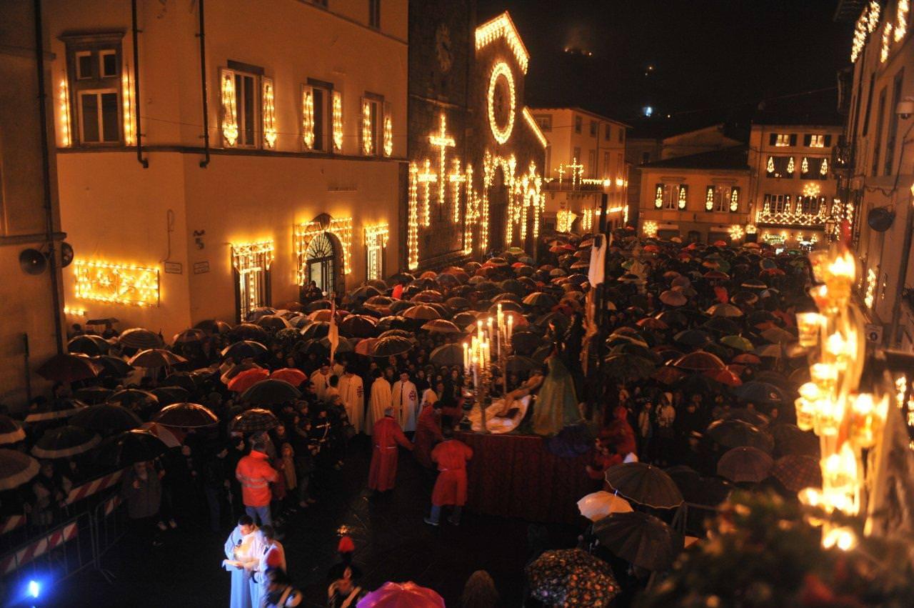 Gli eventi a Lucca per Santa Croce, una città in fermento. A spasso con Galatea