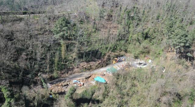 """Frane, ancora 15 famiglie senza casa a Camaiore. Pdl: """"Abbiamo teso un mano in consiglio, il sindaco la rifiuta"""""""