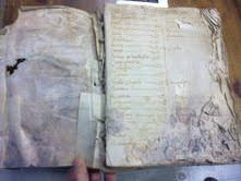 L'archivio storico si arricchisce. Nasce il fondo Cesare Galeotti