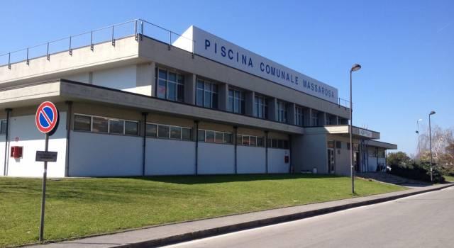 200 mila euro di investimenti per la piscina comunale di Massarosa