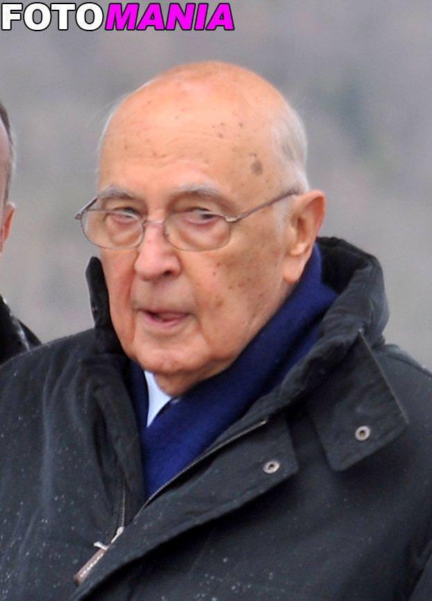 """Sant'anna, Giorgio Napolitano: """"Ammiro chi continua instancabilmente ad operare per la verità"""""""