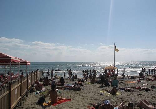 Chiringuito alla spiaggia di Motrone, nel 2018 bando per la gestione
