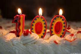 100 anni a Forte dei Marmi per Liduina Babboni