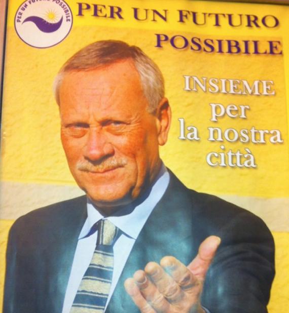 """GIORGETTI DECLINA L'INVITO DEI BERRETTI BIANCHI: """"SULLA POLITICA DELL'ACCOGLIENZA BISOGNA CAMBIARE"""""""