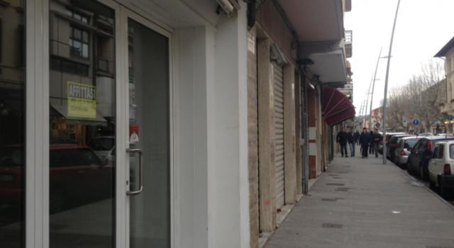 Viareggio, la Confcommercio perplessa sulla pedonalizzazione di via Garibaldi
