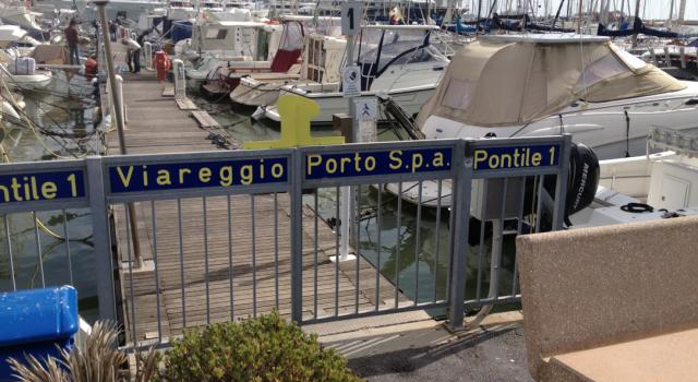 Giannerini si dimette da assessore dopo la nomina di liquidatore della Viareggio Porto