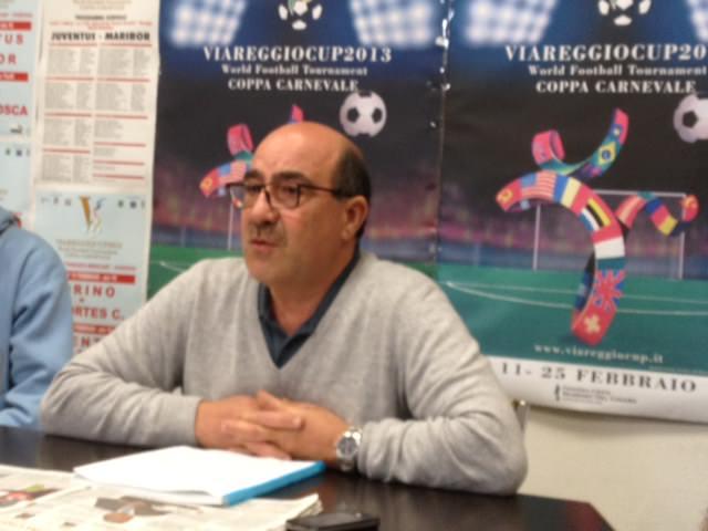 Incontro Viareggio-Cgc per la questione stadio. Rischio emigrazione per la Coppa Carnevale