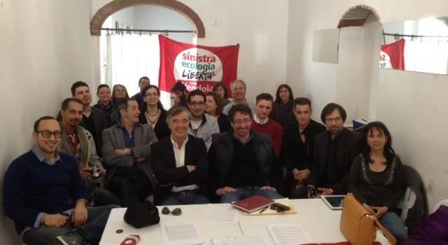 """Sel stacca la spina: """"Da Betti risposte insoddisfacenti, diamo un nuovo governo a Viareggio con le elezioni"""""""