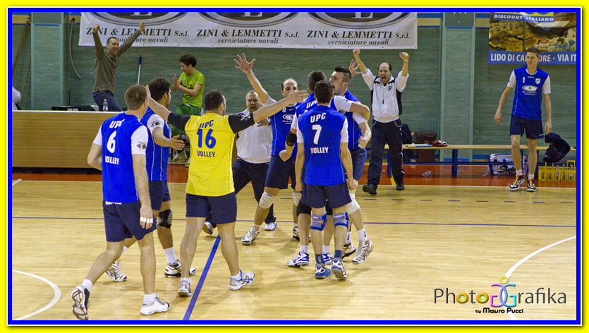 Ripartono i campionati regionali di volley: gli impegni delle versiliesi