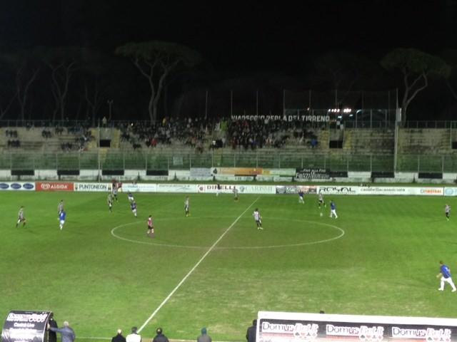 FINALE COPPA ITALIA LEGA PRO: VIAREGGIO-LATINA 1-2 (SECONDO TEMPO)