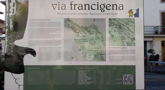 Via Francigena, percorso attrezzato e pronto già per la Pasqua 2014