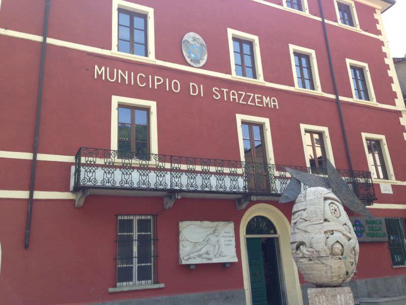 """""""Il sindaco Verona faccia chiarezza sulla vendita del centro informazioni di Tre Fiumi"""""""