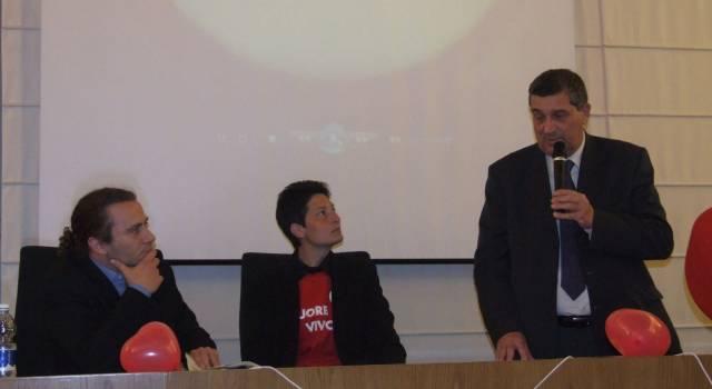 Anche la poetessa Romina Bramanti tra i candidati al consiglio