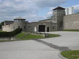 Studenti di Pietrasanta in visita a Mauthausen