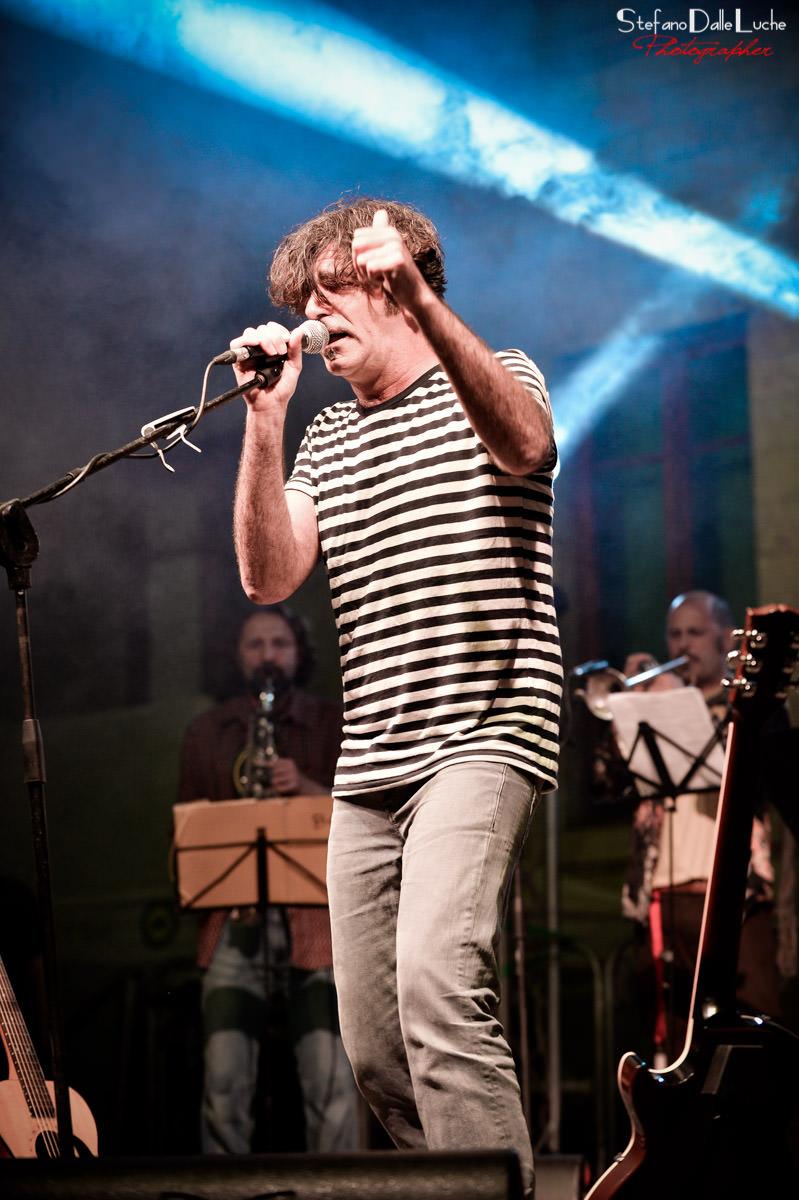 foto Stefano Dalle Luche
