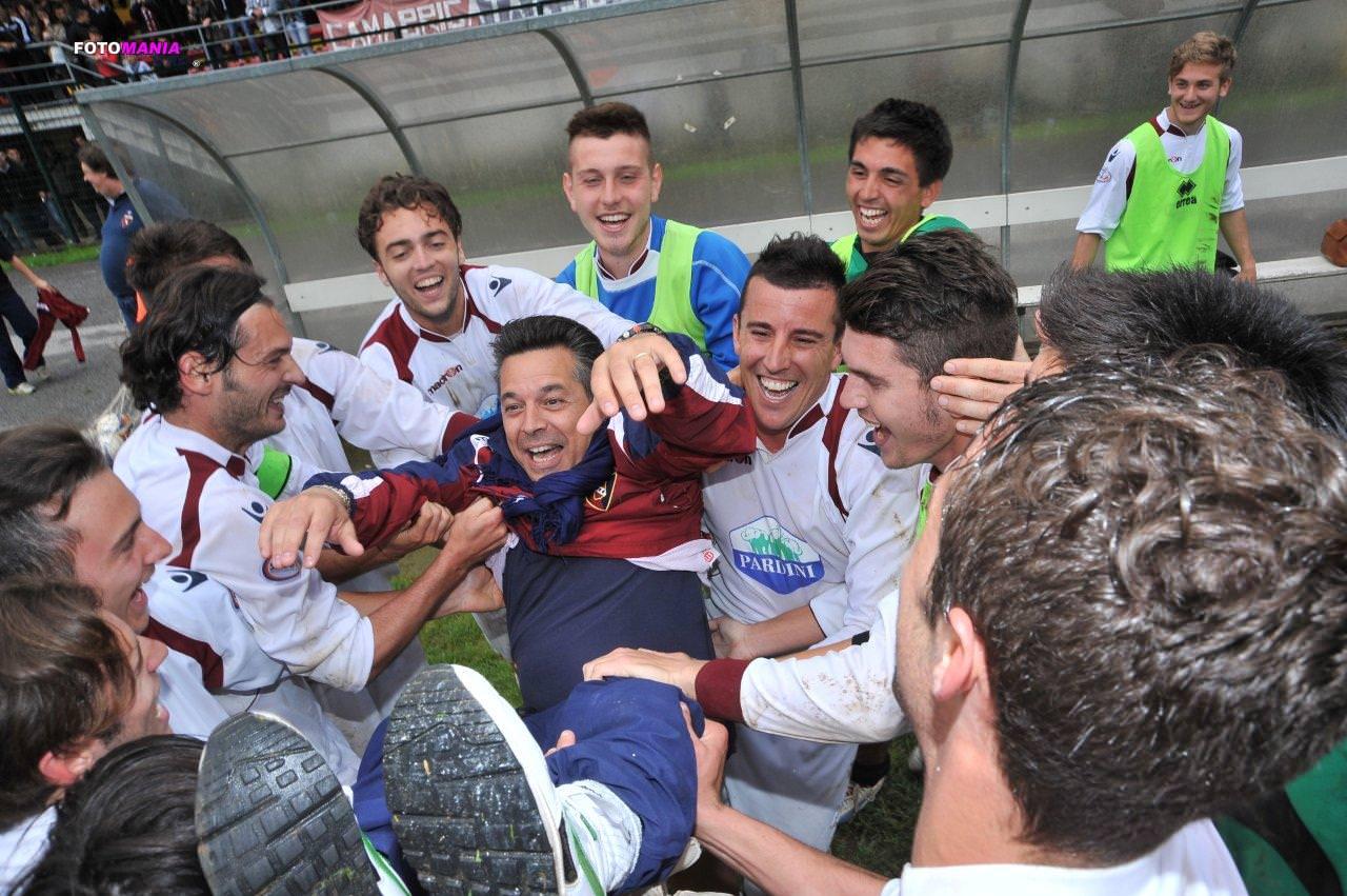 Serie D, girone inedito per il Camaiore: meno derby toscani. Ci sono emiliane, venete e lombarde