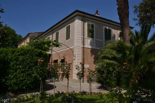 La Villa Museo Puccini di Torre del Lago a Expo 2015