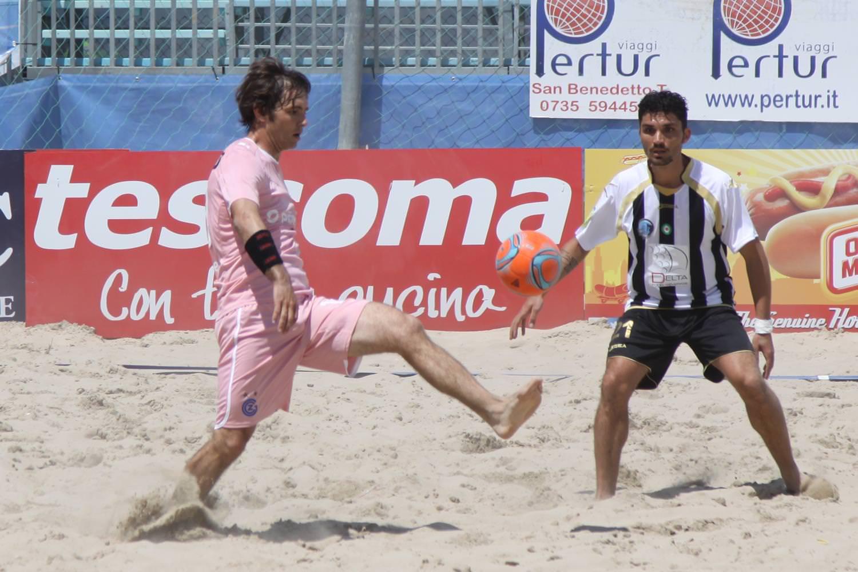 Beach Soccer. Tutte le news sulla Coppa Italia di Serie A 2017