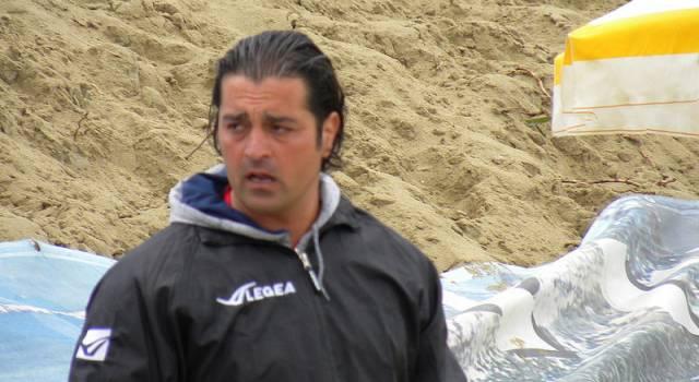 Beach soccer, il Viareggio conferma lo staff tecnico
