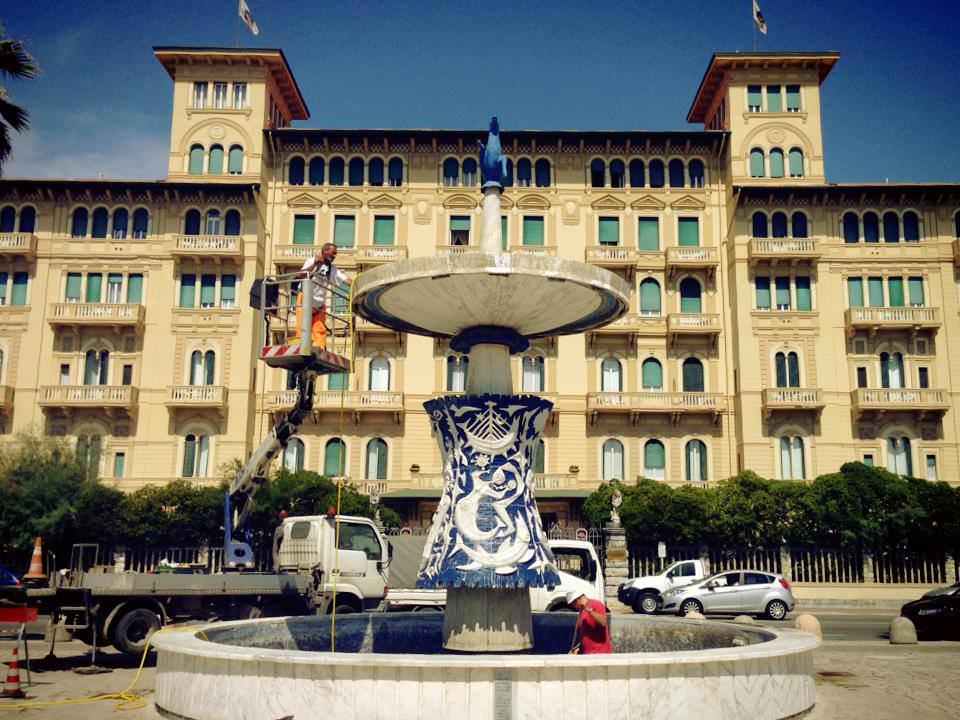 La Corte dei Conti dà ragione a Romeo, tassa di soggiorno al massimo per 5 anni