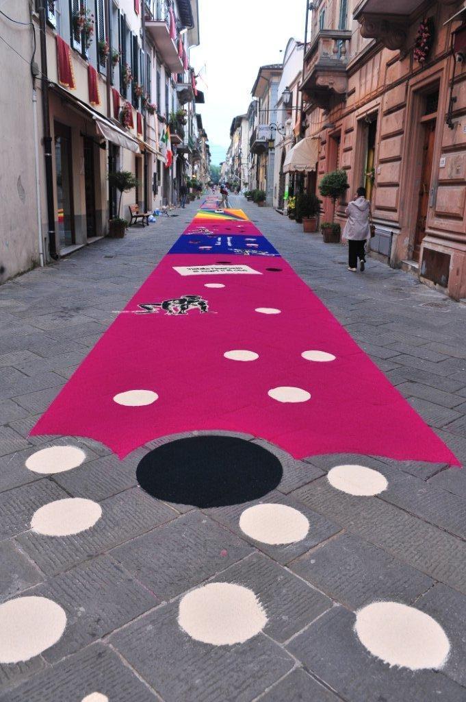 """Museo Gaber a Palazzo Littorio. """"Ma ci siamo dimenticati dei tappeti di segatura?"""""""