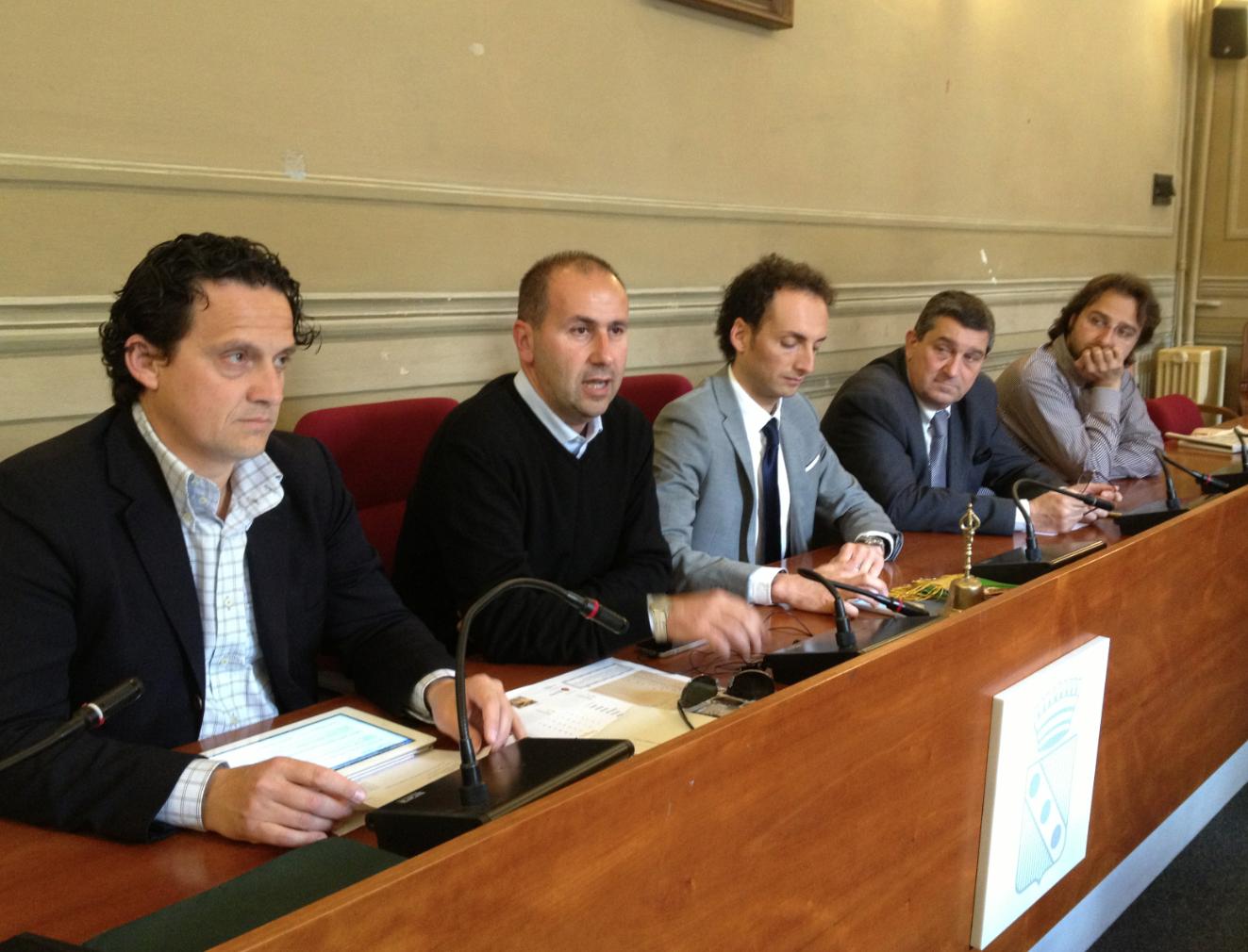 """""""Accelerare l'ingresso di Viareggio nell'Unione per rendere più competitiva la Versilia"""""""