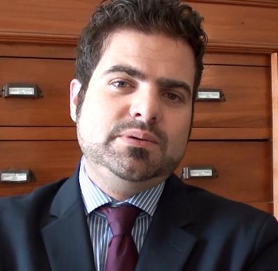 """Pierucci replica a Bingongiari: """"Sul commercio sarebbe meglio tacesse"""""""